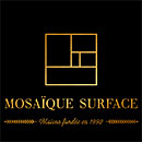 Mosaique Surface logo